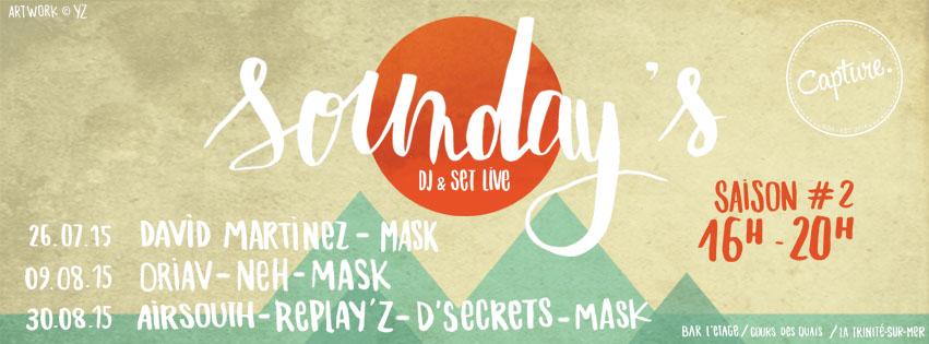 Sounday's