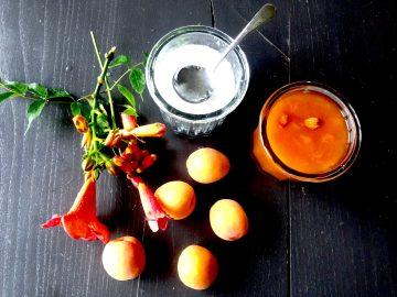 Confiture d'abricot – Les recettes de Mamie #5