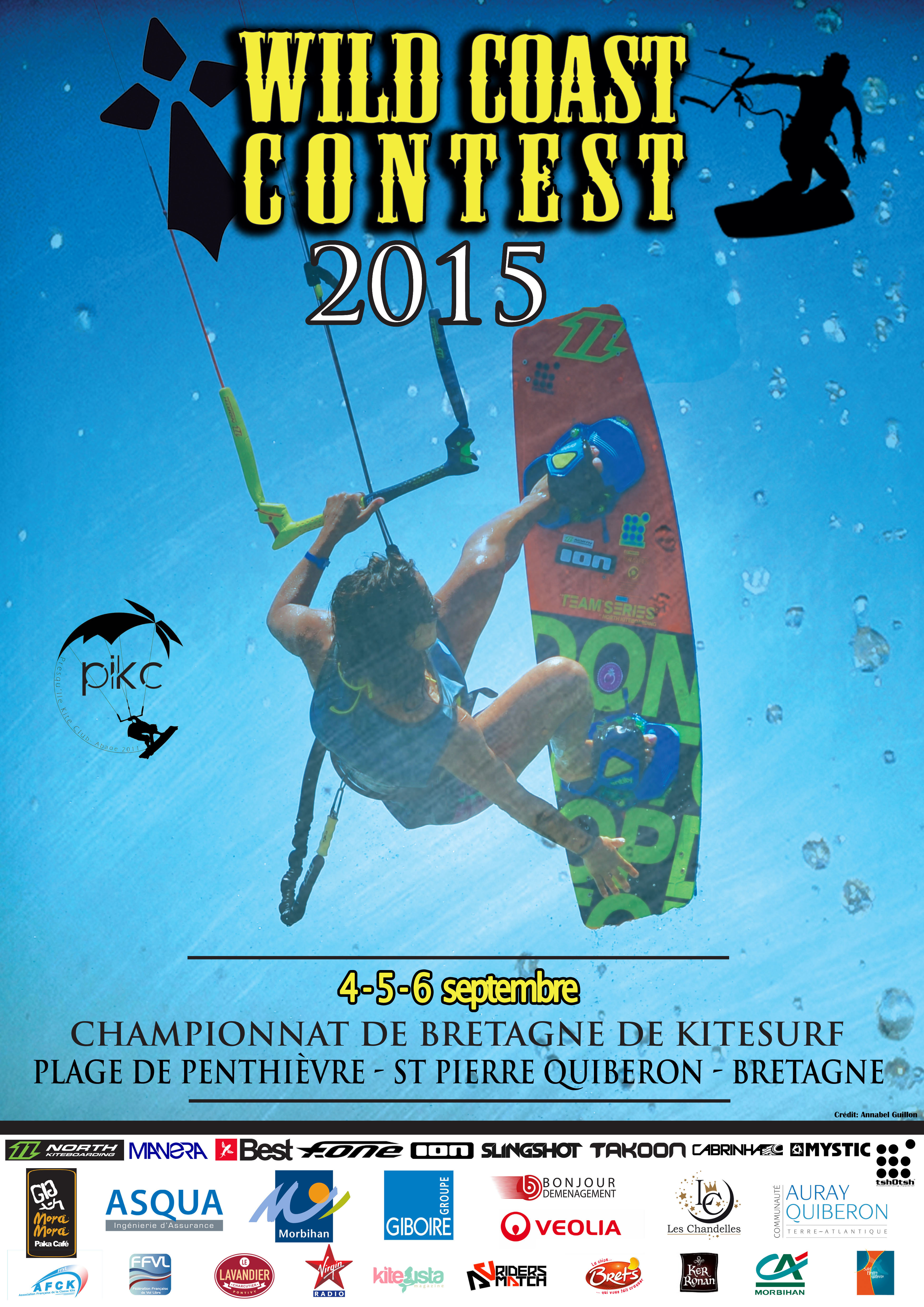Wild Coast Contest