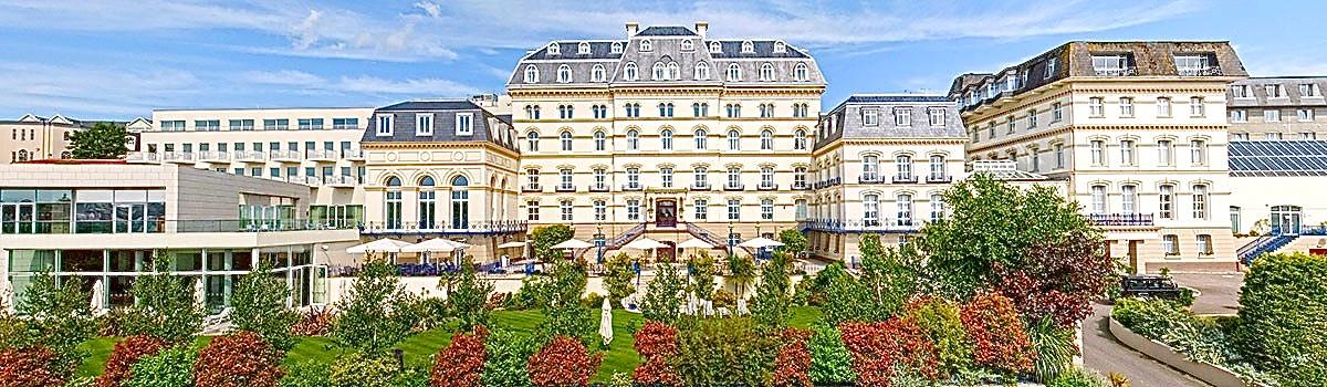 Hôtel de France Jersey