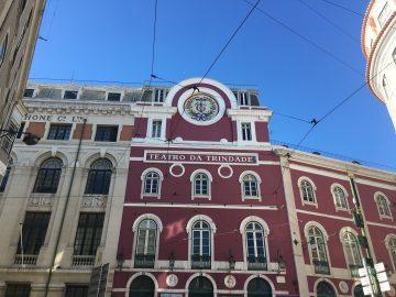Lisbonne en 36h