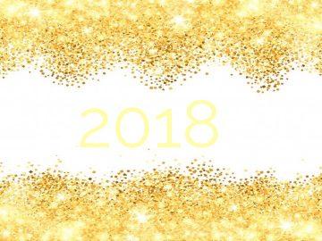 10 bonnes résolutions 2018