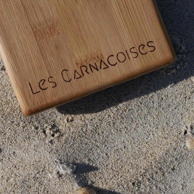 Planche apéro Les Carnacoises