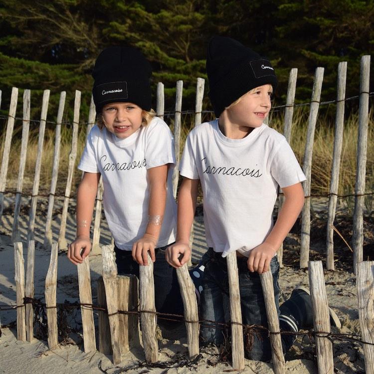 Vetements enfants by Les Carnacoises