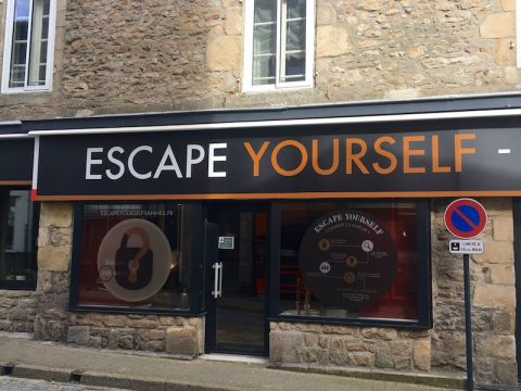 Escape Game-Escape Yourself-Vannes